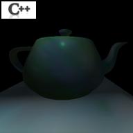 Teaplot: Computer Graphics Library